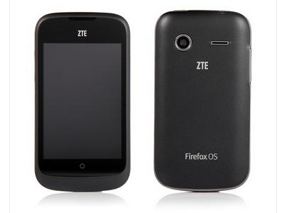 真的很便宜:Firefox OS 手機 ZTE Open 開始銷售,僅售 79.99 美金