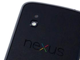 傳 Nexus5 諜照現身,LG 製造,但沒有背後電源鍵