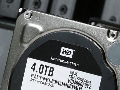 HDD 新藍海,4大 NAS 硬碟評測