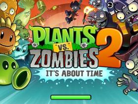 《植物大戰殭屍2》上架5天下載量破1600萬!無課金3星全關卡攻略