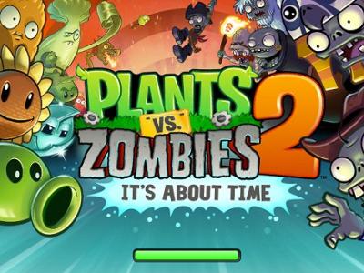 《植物大戰殭屍2》上架5天下載量破1600萬!無課金3星全關卡攻略 | T客邦