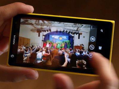 別爭啦!微軟推出第二隻 Windows Phone 廣告,主打 Nokia Lumia 1020 拍照性能