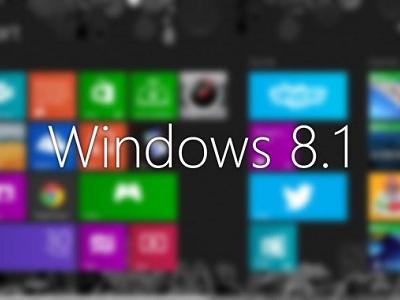 Windows 8.1 RTM 版釋出,一改慣例僅提供 OEM 合作夥伴、開發者無緣測試