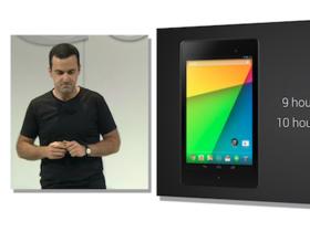 Android 產品副總裁 Hugo Barra 離開 Google,確定加入小米公司