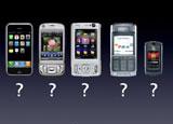 【無責任民調】你的下一台智慧型手機,要用哪種OS?