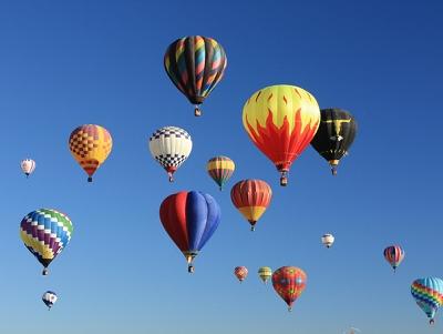 Google 氣球 Project Loon 的技術原理來自於鳥類的編隊飛行