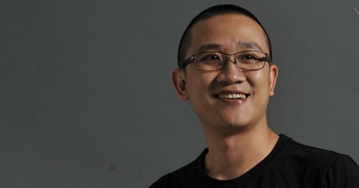 HTC「前」首席設計師簡志霖談他的設計故事