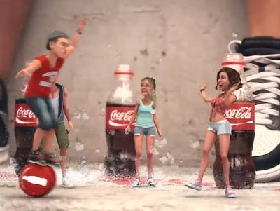 當3D列印遇上行銷:看可口可樂、Volkswagen、Muji怎麼玩? | T客邦