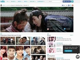 字幕組也有春天!電商巨頭 Rakuten 將收購影片網站 Viki ,金額約2億美金