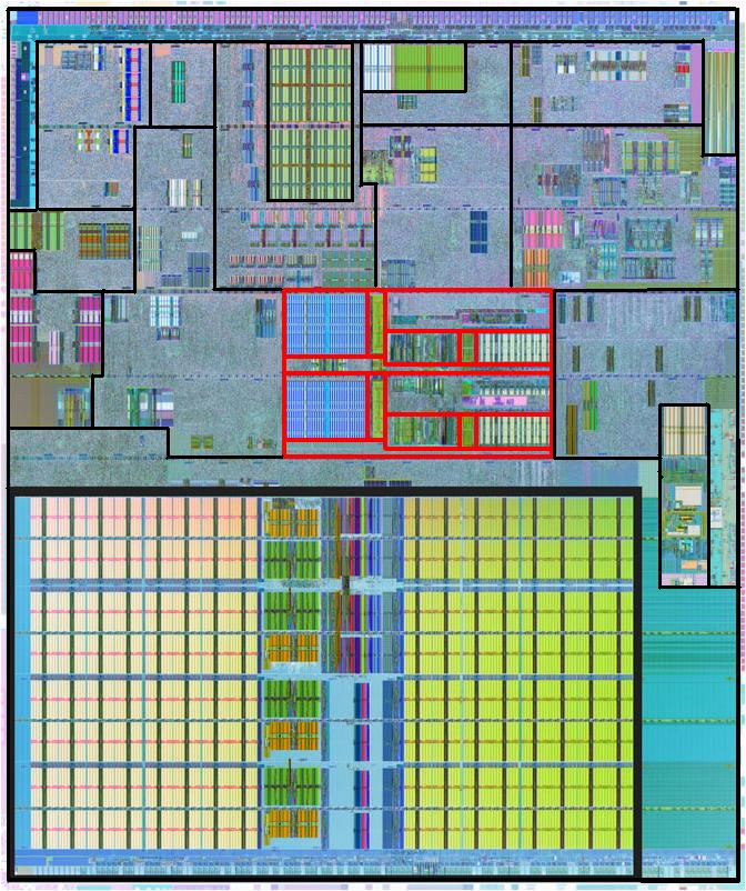 Intel Prescott的64位元之謎