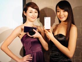 IFA 2013:Sony QX100、QX10 台灣同步發表,小編一手體驗