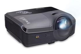 ViewSonic 瞄準互動教育市場 推出全台首台多功能超短焦和互動超短焦投影機 展現多元教育整合解決方案領導者風範