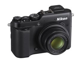 Nikon COOLPIX P7800 改款新登場,外接 Wi-Fi、新增電子觀景窗