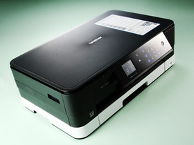 Brother MFC-J2310 InkBenefit 評測:纖薄輕巧的多功能美型機