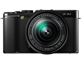 Fujifilm X-A1 入門新機發表,搭載1600畫素 APS-C CMOS 感光元件、三色時尚色彩