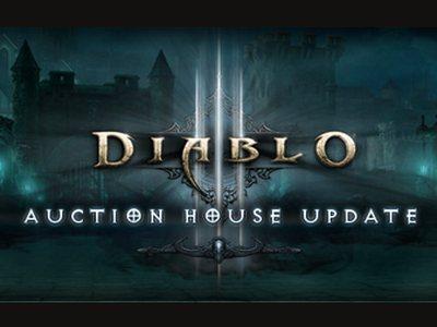 回歸打寶樂趣,《暗黑破壞神 3》 將於 2014 年關閉拍賣場功能