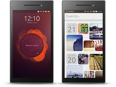 Ubuntu Touch 作業系統正式版將於10月17日開放下載