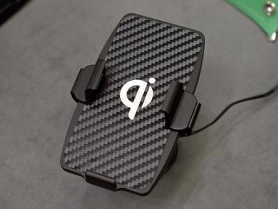 高通加入 Qi 無線充電標準,三大標準之爭再出現變化