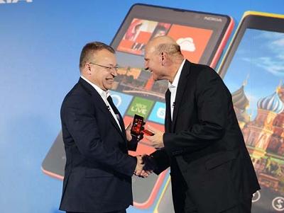 Elop 把 Nokia 賣了還能領 1880 萬歐元離職金,芬蘭總理不爽了
