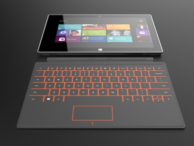 微軟正式發表搭載 Windows RT 的 Surface 2 和 搭載Windows 8.1 Pro 的 Surface Pro 2