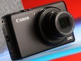 徹底蛻變的Canon S90