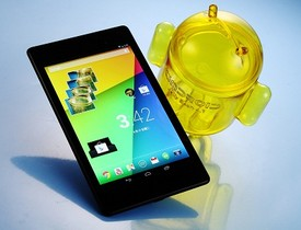 Nexus 7 二代評測:更輕、更薄、效能更好