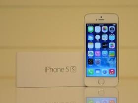 iPhone 5s 評測:指紋解鎖超輕鬆,相機、效能大進化