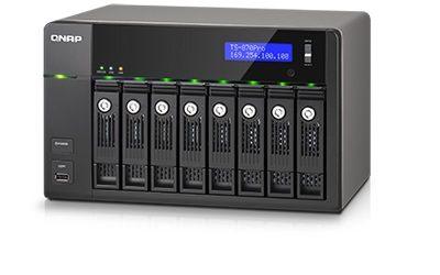 威聯通科技推出家庭辦公室NAS機皇TS-x70 Pro系列,主打超流暢的影音即時轉檔以及 5.1 聲道播放