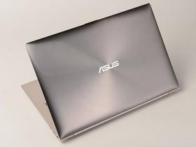 ASUS UX31LA 評測:Zenbook 效能提升加觸控
