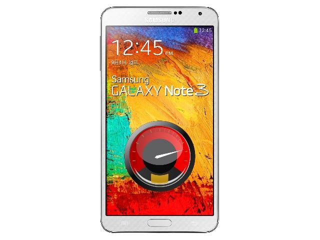 Samsung 跑分又被抓包提昇時脈,這次換 Galaxy Note 3