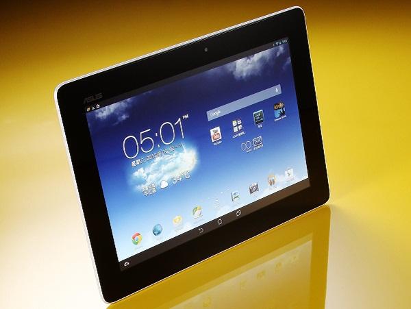 Asus MeMO Pad FHD 10 LTE 評測:效能好一點,比平價貴一點
