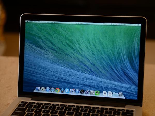 OS X Mavericks 正式版完全評測,全新功能一次掌握