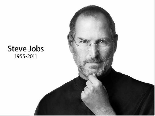 Jobs 說:要有iPhone,於是世界變了!--寫在賈伯斯逝世兩周年
