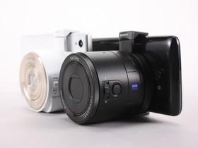 Sony DSC-QX100 評測:1吋感光元件、A模式,攝影更有威力