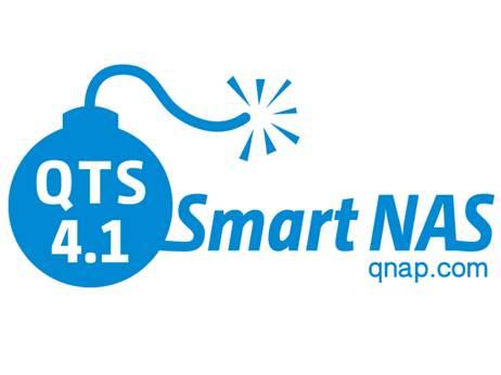 【現場直播活動】威聯通 QTS 4.1 Smart NAS - APP應用大爆發媒體發表會,10月16日 T客邦第一手「玩很大」直播報導!