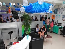 台北創新實驗室開幕,提供微型創業及自由工作者共同工作空間