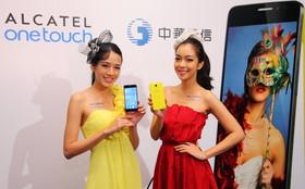 Alcatel 重返台灣!OneTouch Idol X 現場動手玩