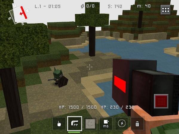 開發者爆料!方塊堡壘續作《Block Fortress War》將於12月5日推出