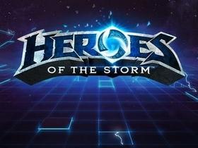 暴雪新作《Heros of the Storm》搶先公開!確認為原《Blizzard DOTA》的正式名稱