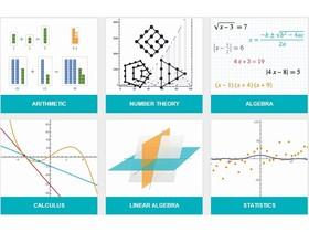 Wolfram Alpha 推出數學問題產生器,學習數學變簡單了