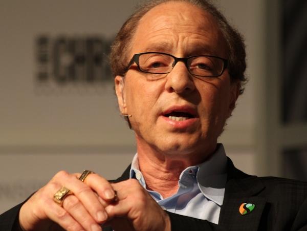 Google 工程主管 Ray Kurzweil:我們是一個「人類-機器」文明