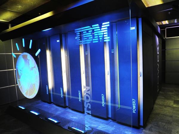 IBM 的「登月計畫」:超級電腦 Watson 向癌症宣戰