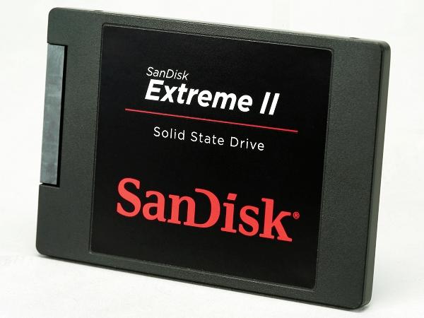 Marvell控制器陣營新悍將-SanDisk Extreme II