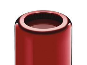 Jony Ive 客製深紅色版 Mac Pro,全球僅此一件,售價恐飆 6 萬美金!