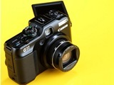 更純淨的影像:Canon PowerShot G11