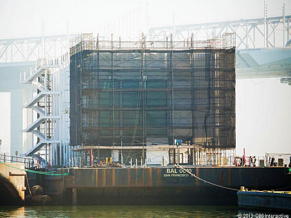 Google在海上建立資料中心,利用海水冷卻及波浪取得電力
