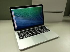 MacBook Pro Retina 2013 版出現鍵盤、觸控板停止動作問題