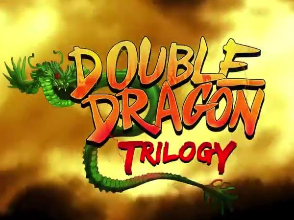 經典遊戲「雙截龍  Double Dragon Trilogy 」即將登陸 Android 及 iOS 平台,支援雙人遊戲