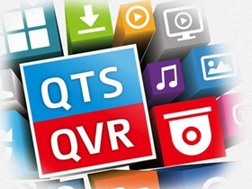 QNAP QTS 4.1 App 應用大爆發,多種方便功能搶先看