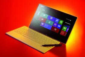 Sony VAIO Tap 11評測:超輕薄Windows 8平板,觸控、手寫、鍵盤齊備